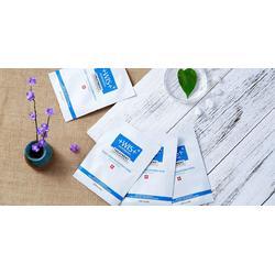 面膜复合包装袋彩印真空包装袋规格图片