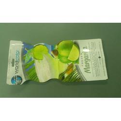 面膜鋁箔袋塑料袋包裝袋圖片