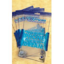 面膜純鋁袋拉鏈袋專業生產圖片