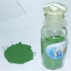 陶瓷颜料用氧化铬绿图片