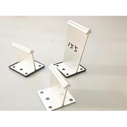 导轨滑块罗斯-铝镁锰板铝合金支座哪里买13969992953图片