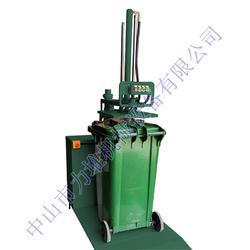 垃圾压缩机-小型垃圾压缩机厂家图片