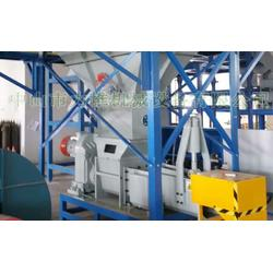 聚氨酯泡棉压缩机-聚氨酯减容设备图片
