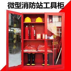 青海消防站-質量好的寧夏消防站推薦圖片