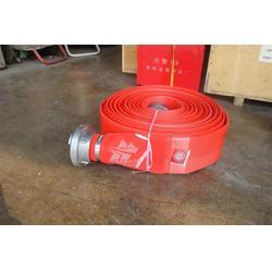 乌海消防水带-要买优良的宁夏消防水带就到银川仁昊消防安全设备图片