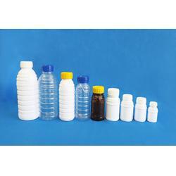 欣鸣塑业(图)-透明聚酯瓶-透明聚酯瓶批发