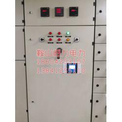 恒力电气高低压无功补偿装置生产制造厂家图片