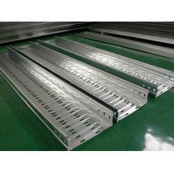 西双版纳托盘式电缆桥架-上海振大电器成套公司
