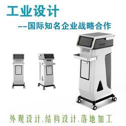 医疗监护设备外观设计 产品设计流程的步骤 产品设计代做图片