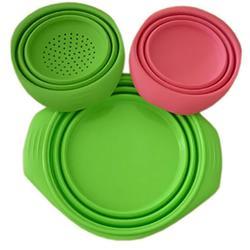 硅膠廚房用品廠-硅膠廚房用品-東星硅膠制品圖片