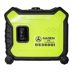 原装进口德国萨登3kw220v汽油发电机多少钱图片