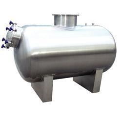 立式碳钢储罐-华阳化工机械-立式碳钢储罐定做图片