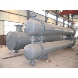 换热器-换热器-华阳化工机械(优质商家)图片