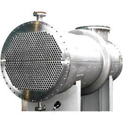 换热器订做-华阳化工机械-换热器图片