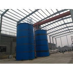 碳钢立式储罐-华阳化工机械-碳钢立式储罐制造厂家图片