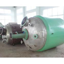10立方反应釜设计-华阳化工机械(在线咨询)10立方反应釜图片