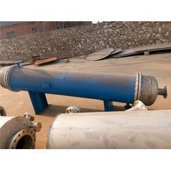 套管式換熱器多少錢-臨沂套管式換熱器-華陽化工機械圖片