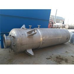 不锈钢连续熔硫釜订做-华阳化工机械-不锈钢连续熔硫釜图片