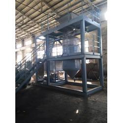 撬装熔硫釜-撬装熔硫釜设计-华阳化工机械(优质商家)图片