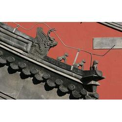 省档案馆、二类工程防雷检测|万佳防雷检测公司图片