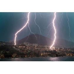 配电系统工程的防雷方案与接地要求图片