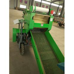 稻草青贮打捆机-青贮打捆机-圣隆机械(查看)图片