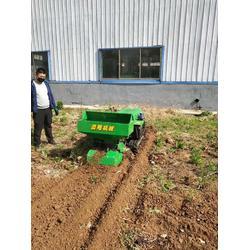 葡萄开沟施肥机-圣隆机械(在线咨询)开沟施肥机图片