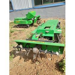 农用开沟培土机-开沟培土机-圣隆机械(查看)图片