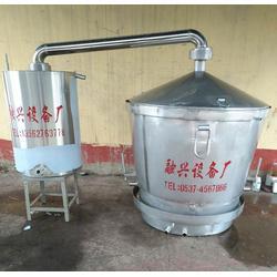 四川酿酒设备-多功能酿酒设备厂家-曲阜融达图片