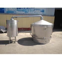 2000斤酿酒设备-酿酒设备-曲阜融达酿酒设备图片