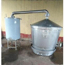 纯粮食酿酒设备厂家-曲阜融达(在线咨询)酿酒设备图片