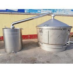 造酒设备-蒸汽造酒设备-曲阜融达图片