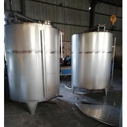 方形不锈钢储存罐-曲阜融达(在线咨询)-不锈钢储存罐图片