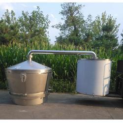 曲阜融达品质保证(图)-熟料酿酒设备-酿酒设备