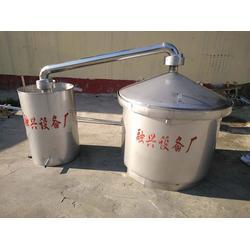 酿酒设备多少钱一套-曲阜融达(在线咨询)酿酒设备批发