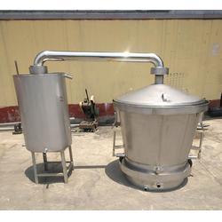 家庭釀酒設備-曲阜融達(在線咨詢)釀酒設備圖片