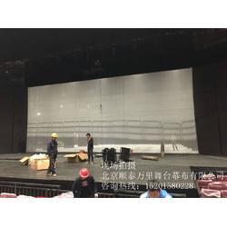 舞台投影纱进口无缝纱全息纱幕生产基地图片