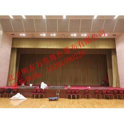 供应st-A阻燃天鹅绒舞台幕布  进口天鹅绒    会议幕图片