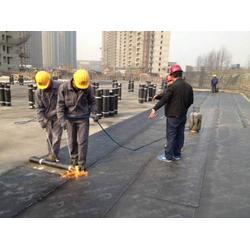 乌海防水堵漏施工-宁夏专业靠谱的防水堵漏工程公司图片