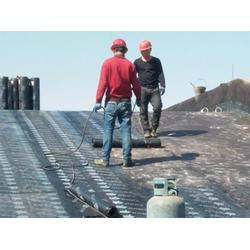 阿拉善右旗防水堵漏施工-银川防水堵漏工程质量保证图片