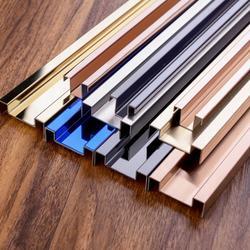不锈钢异型装饰线条 现货图片
