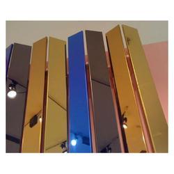 专注酒店不锈钢装修 不锈钢装饰线条图片