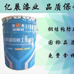 佰丽安品牌环氧树脂防腐面漆进口树脂材料图片