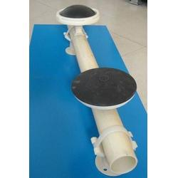 进口材质曝气器、膜片式微孔式、旋混式、单孔膜式曝气器生产厂家图片