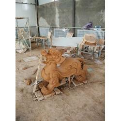 铜貔貅风水摆件-江苏铜貔貅-鼎泰雕塑(查看)图片