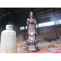 送子观音雕塑-鼎泰雕塑(在线咨询)-江苏观音雕塑图片