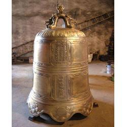 鼎泰雕塑(图)-铜钟雕塑加工-朝阳铜钟雕塑图片