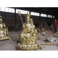 鼎泰雕塑(图)-铜雕地藏王制作-双鸭山铜雕地藏王图片