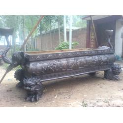 大型香炉铸造厂-河北香炉铸造厂-鼎泰雕塑图片