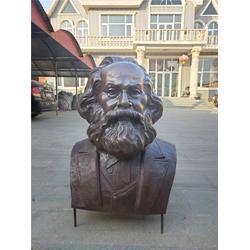 本溪伟人雕像-鼎泰雕塑-铜雕伟人雕像图片